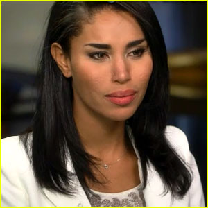 V. Stiviano Brutally Beaten in New York City By Two Men