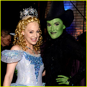 'Wicked' 10th Anniversary Celebrated at Tony Awards 2014!