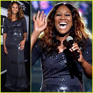 Yolanda Adams' Vocals Stun in Lionel Richie Tribute at BET Awards 2014! (Video)