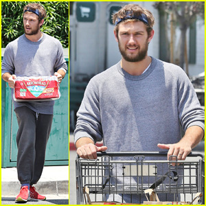 Alex Pettyfer: 'Endless Love' Now Available on DVD & Blu-Ray!