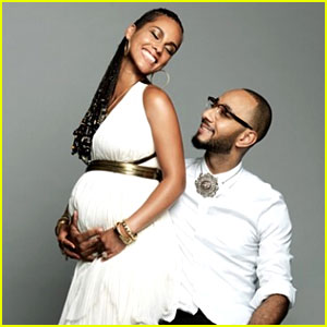 Alicia Keys: Pregnant with Second Child - See Her Baby Bump!