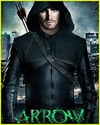 New 'Arrow' Villian is Revealed in Comic-Con Trailer!