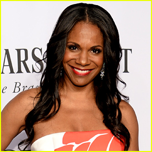 Audra McDonald Opens Up About Her Suicide Attempt in College
