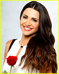 'Bachelorette' Runner Up Confronts Andi Dorfman About Their Intimate Night & It Got Awkward