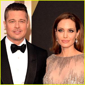 Brad Pitt & Angelina Jolie's New Movie Will Film in Malta