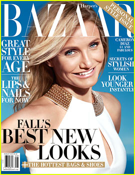 Cameron Diaz on Rumors She Hooked Up with Drew Barrymore: 'That Makes Me Vomit in My Mouth'