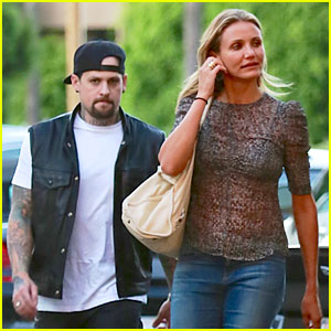 Cameron Diaz Says Jason Segel Set Bar High on 'Sex Tape' Love Scenes