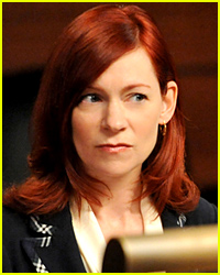 Actress Carrie Preston to Reprise Her Fan Favorite Role on 'Good Wife'