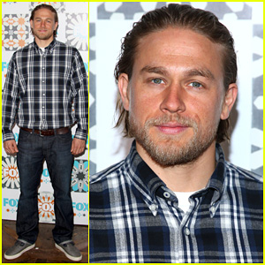 Charlie Hunnam Quit 'Fifty Shades of Grey' Because of His Schedule