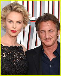 Are Charlize Theron & Sean Penn Adopting & Getting Married?