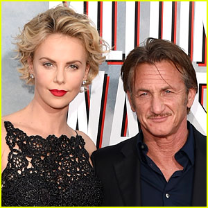 Did Charlize Theron & Sean Penn Get Engaged?!