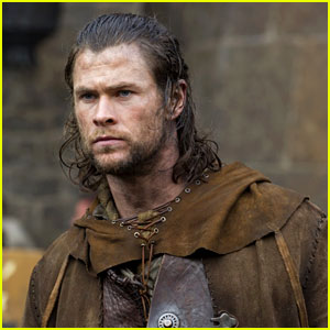 Chris Hemsworth: 'The Huntsman' Gets April 2016 Release Date!