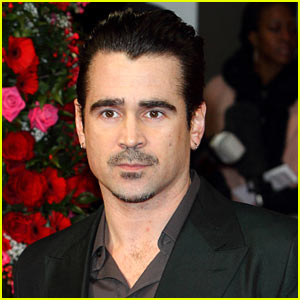 Colin Farrell in Negotiations for 'True Detective' Season Two!