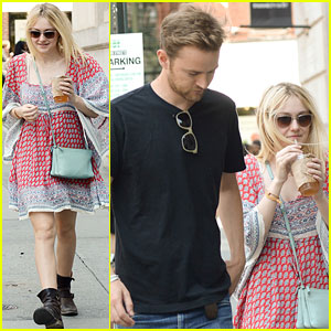 Dakota & Elle Fanning Could Be in a Movie Together - But Not as Sisters!