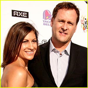 Full House's Dave Coulier Gets Married, Cast Members Reunite at Wedding!