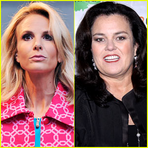 Former 'View' Co-Host Elisabeth Hasselbeck Rants & Slams Rosie O'Donnell's Return to 'The View' - Watch Now!