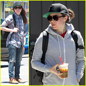 Ellen Page Can't Sleep After Seeing Insensitivity For Chicago Shooting Death
