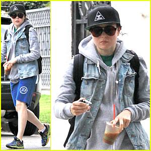 Ellen Page Sold Studio City Home For A Little Over $1 Million