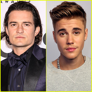 Eyewitnesses Dish What Happened Between Orlando Bloom & Justin Bieber in Ibiza
