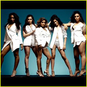 Fifth Harmony Break it Down in 'Boss' Music Video - Watch Now!