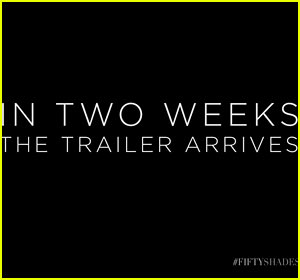 'Fifty Shades of Grey' Trailer Gets a Release Date - Details Here!