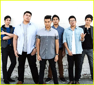'Sing-Off' Group The Filharmonic Joins 'Pitch Perfect 2'