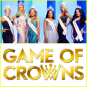 Behind the Tiara with Bravo's 'Game of Crowns' – Get the Exclusive Interview!