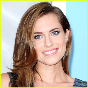 Girls' Allison Williams Lands Peter Pan Role in 'Peter Pan Live' on NBC!