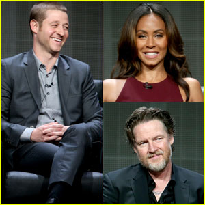Ben McKenzie on his 'Gotham' Character: No Single Man Can Overcome his Challenges!