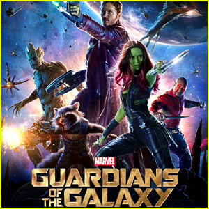 'Guardians of the Galaxy 2' Gets July 2017 Release Date!