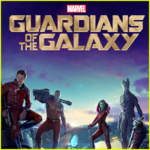 'Guardians of the Galaxy' End Credits Scene Details Revealed!