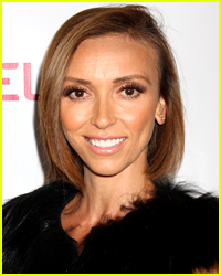 Giuliana Rancic Dyes Her Hair Platinum Blonde - See the Pic