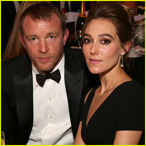 Guy Ritchie Welcomes Third Child with Fiancee Jacqui Ainsley!