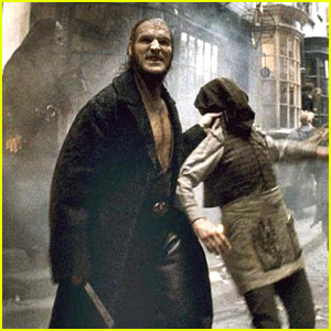 Harry Potter's Fenrir Greyback Found Dead After Hiking in Death Valley