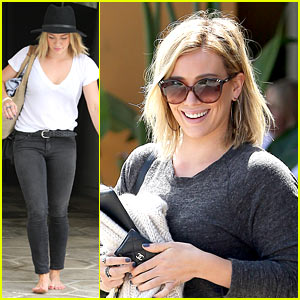 Hilary Duff's New Single Will Be Released Next Week!