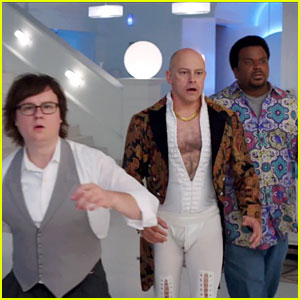 'Hot Tub Time Machine 2' Gets a Hilarious Red Band Trailer!