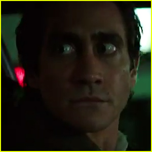 Jake Gyllenhaal Enters World of Crime Reporting in First 'Nightcrawler' Trailer - Watch Now!