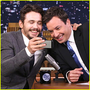 James Franco Does Quick 5 Second Movie Summaries on 'Tonight Show'