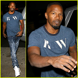 Jamie Foxx Celebrates Sister Deondra with Down Syndrome for #ShinesStrong Campaign