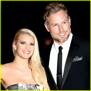 Jessica Simpson Marries Eric Johnson - Get the Wedding Scoop!