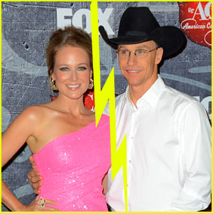 Jewel & Husband Ty Murray Split After Nearly Six Years of Marriage