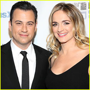 Jimmy Kimmel & Wife Molly McNearney Welcome Baby Daughter!