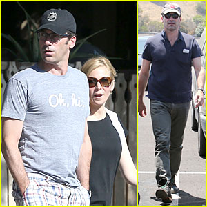 Jon Hamm Will Be Honored For a Night By St. Louis Cardinals in August!