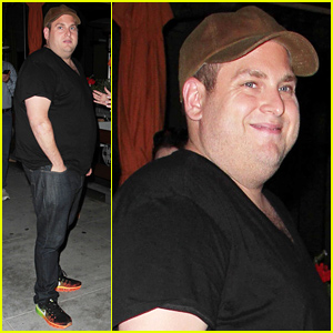 Jonah Hill Joins Channing Tatum & George Clooney in All-Star 'Hail, Caesar!' Cast!