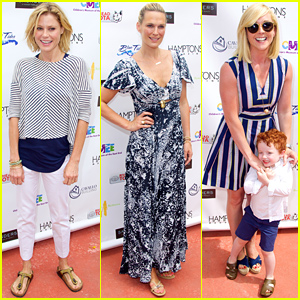 Julie Bowen & Molly Sims Support the Children's Museum at Family Affair Event