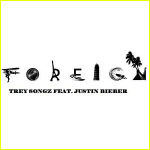 Justin Bieber Joins Trey Songz for 'Foreign Remix' - Full Song & Lyrics Here!
