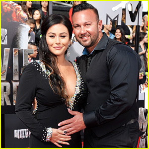 Find Out the Name of JWoww's Baby Daughter!