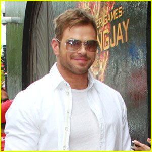 Kellan Lutz: 'Expendables' Has a Different Breed of Fans Than 'Twilight'!