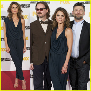 Keri Russell on 'Dawn of the Planet of the Apes': 'I've Never Been Involved in Anything of this Magnitude'