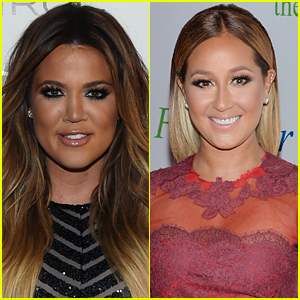 Khloe Kardashian Also Throws Shade at Adrienne Bailon: 'Don't Kick My Brother When He's Down'